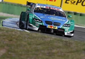 #16 Augusto Farfus (BMW Team RBM / BMW M3 DTM)