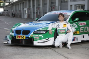 Castrol & BMW Motorsport Event 2012