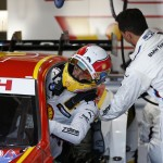 #18 Augusto Farfus, BMW M4 DTM