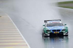 #16, Augusto Farfus (BMW Team RBM, Castrol EDGE BMW M3 DTM (2012))